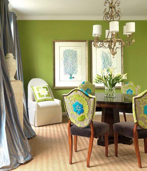 оливково зеленый цвет