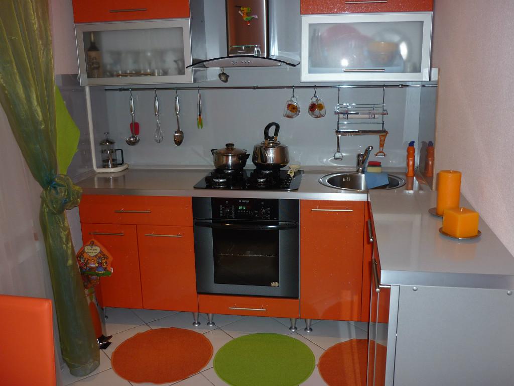 Кухня в коричневых тонах - 50 лучших идей, советы по оформлению!