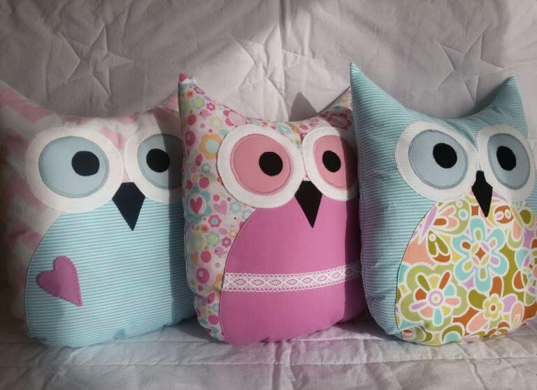Диванные подушки своими руками: выкройки, фото, схемы, видео мк, 25 вариантов
