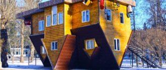 Планировки домов 6 на 8: проекты с мансардой, одно и двухэтажные