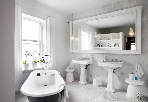 Планировка ванной комнаты: идеи дизайна для любой площади