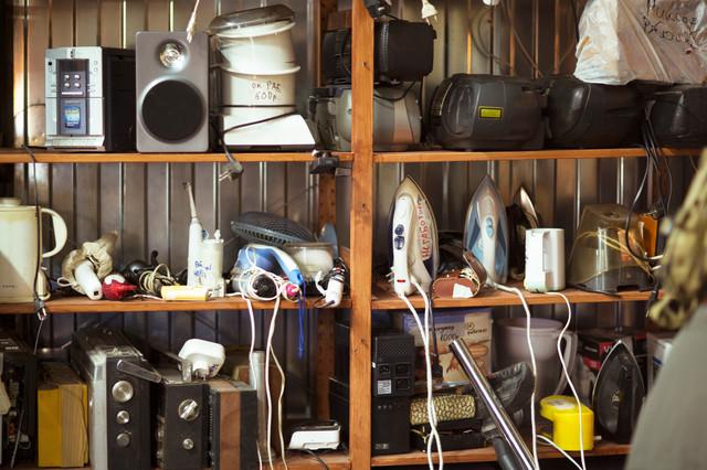 Как с выгодой избавиться от старого холодильника