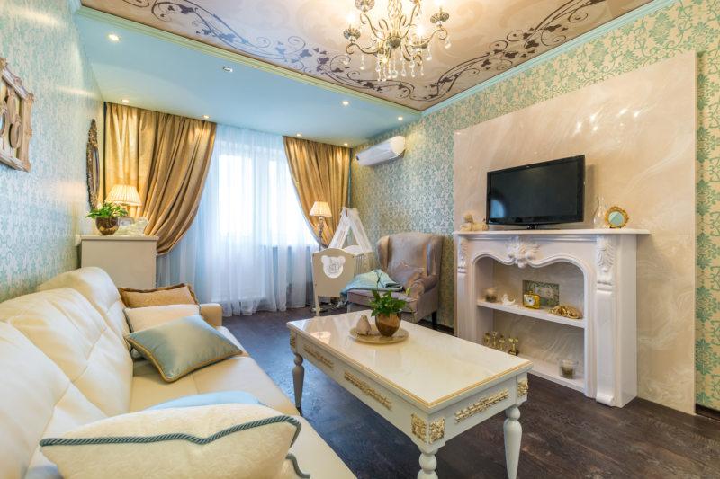 Дизайн комнаты - лучшие фото интерьеров комнат   топ-100 вариантов