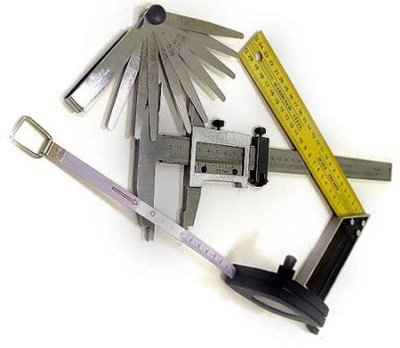 Набор плотницкого инструмента №1-каталог