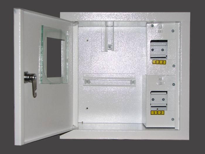 Уличный ящик для электросчетчика: требования к электрощитку правила выбора и монтажа