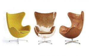 Кресло яйцо / egg chair: виды, устройство и особенности моделей