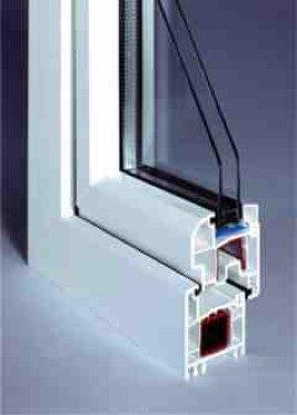 Gealan калининград. пластиковые пвх окна геалан. профиль геалан технические характеристики