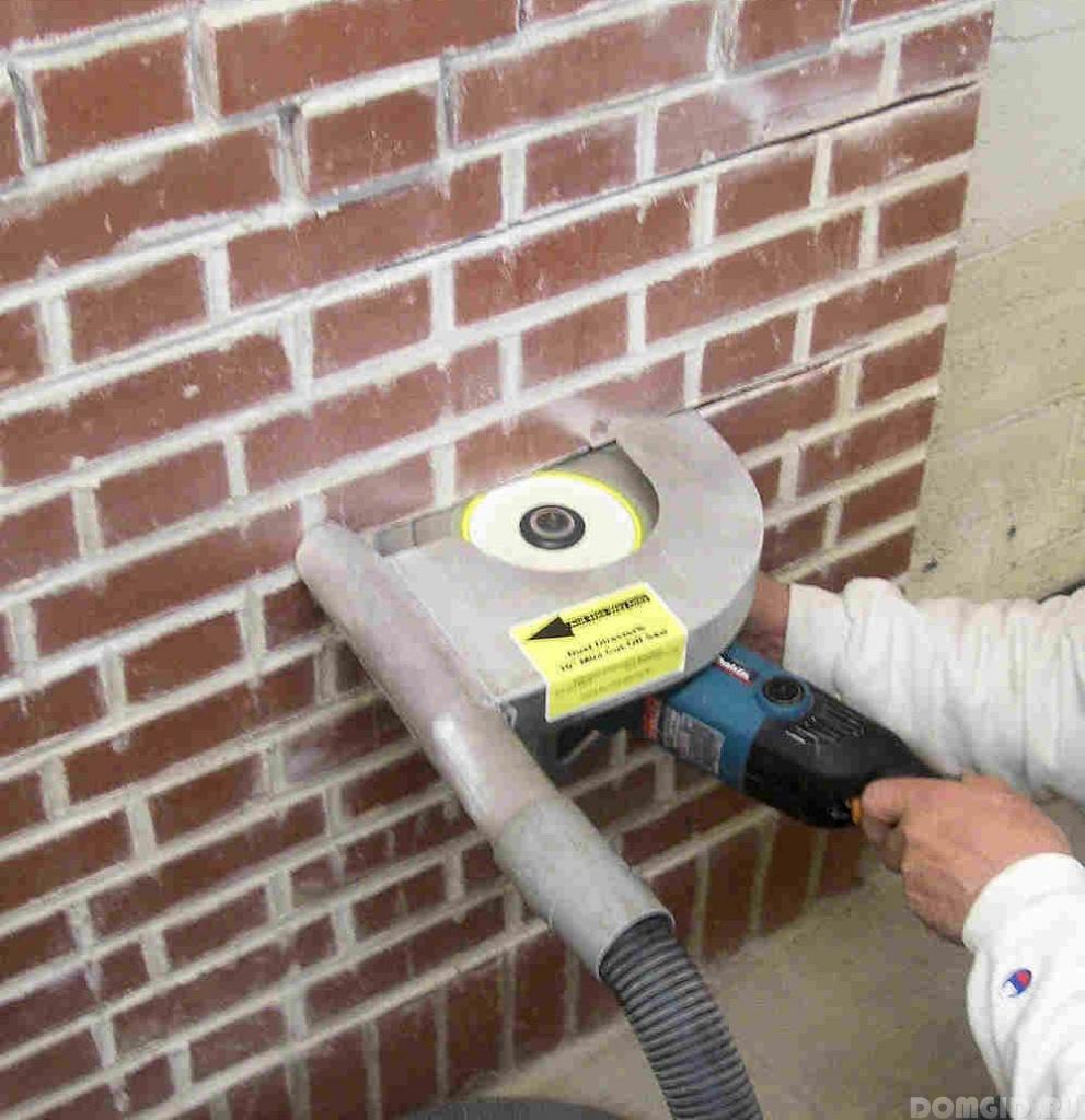 Штробление стен под проводку: пошаговая инструкция правильного штробления различных типов стен (120 фото и видео)