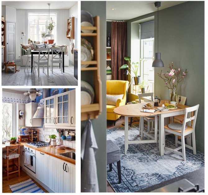 ikea стулья для кухни