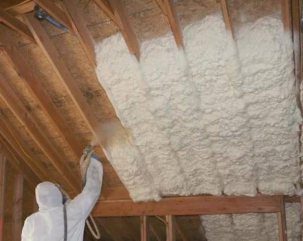 Как можно утеплить дачный дом своими руками?