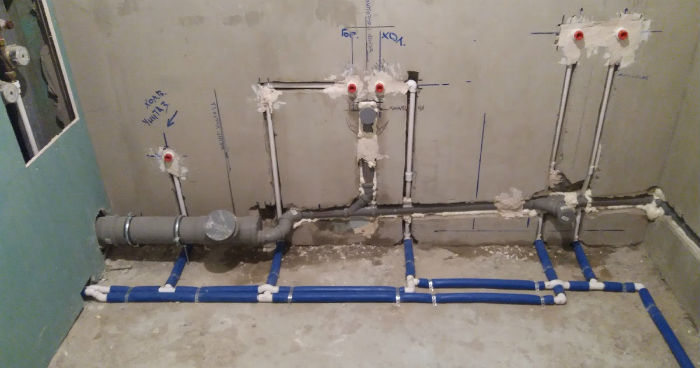 труба газовая полиэтиленовая