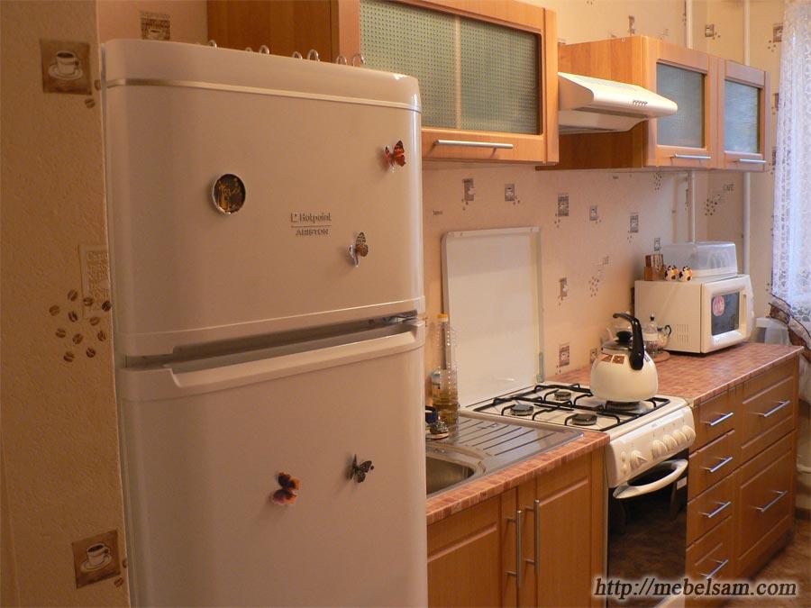 как оформить кухню недорого и красиво