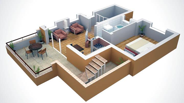 Как сделать проект дома и избежать ошибок при планировании
