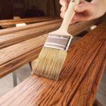 Покраска мебели из дерева своими руками в домашних условиях: чем и как проводить работу