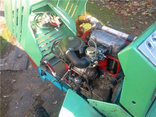 Минитрактор кмз-012 (курганец): характеристики, отзывы, цены