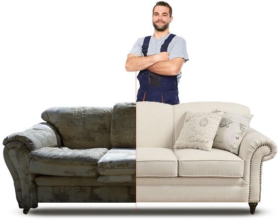 Ткань для обивки стульев