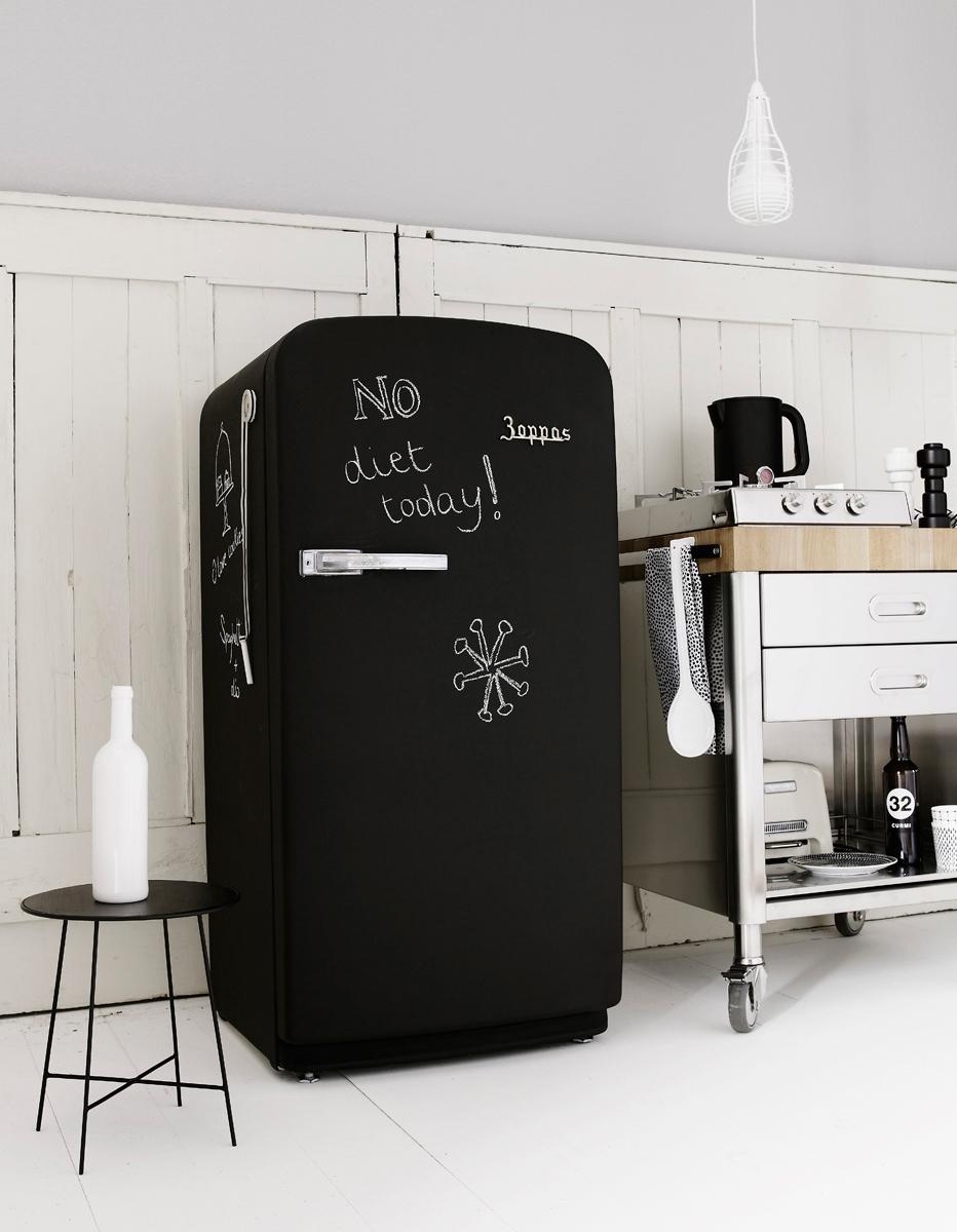 Поцарапал холодильник, чем закрасить агрегат стального цвета в домашних условиях