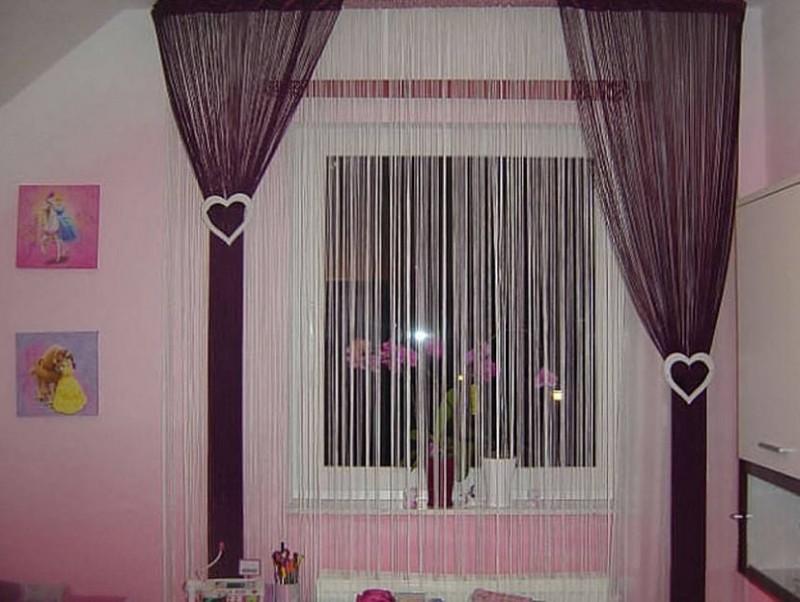 Красивые шторы: 133 фото и советы как подобрать лучший цвет и дизайн