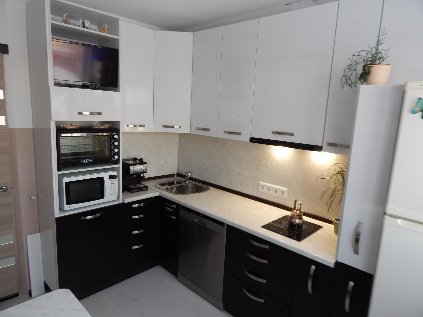 Кухня в стиле модерн: множество интересных дизайнерских композиций можно увидеть на 150 фото