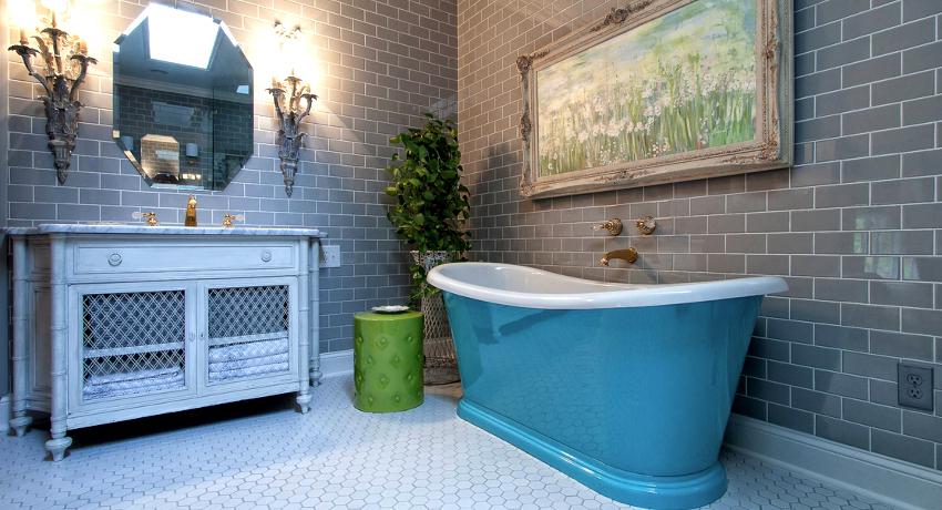 Ванная в хрущевке: лучшие идеи и особенности их применения в стандартных ванных (120 фото)