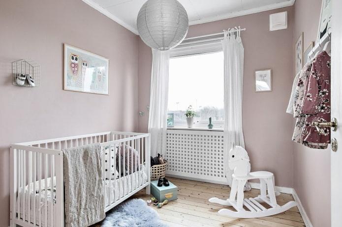 Как своими руками украсить детскую комнату, чтобы ребенку понравилось