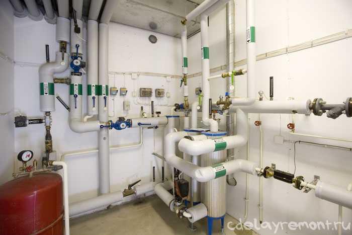 Электрическое отопление загородного дома: отопление дома электричеством