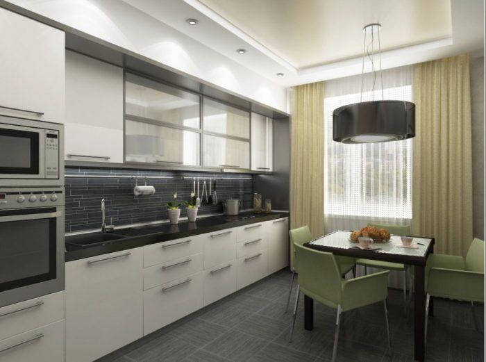 Какую картину лучше всего повесить на кухне?