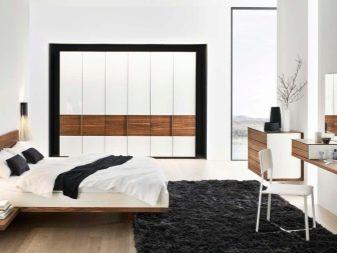 Парящая кровать своими руками с подсветкой: чертежи с фото и видео