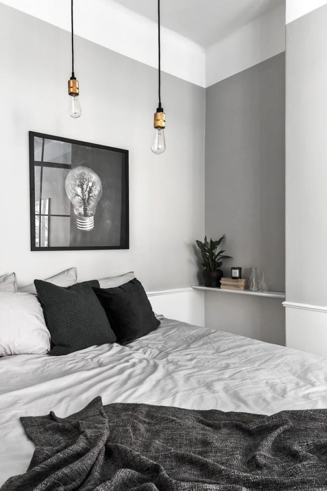 Красивые картины для домашнего интерьера: черно-белые, декоративные и модульные, подбор для разных комнат, необычные варианты