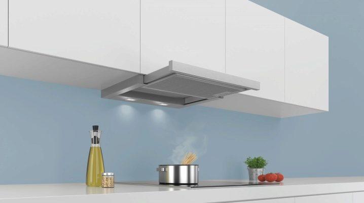 Вытяжка на кухню без отвода: 5 типов, правила выбора и популярные модели