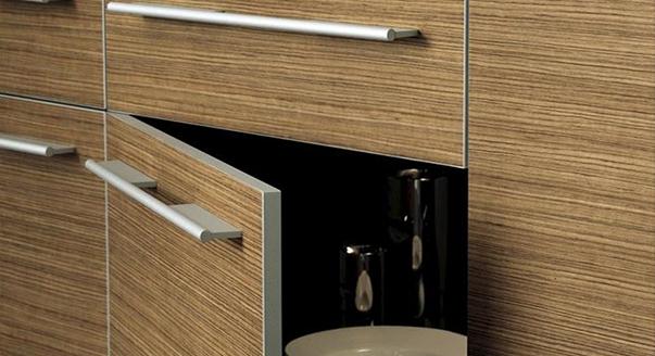Кухонные фасады: виды конструкций, варианты декора | как выбрать?
