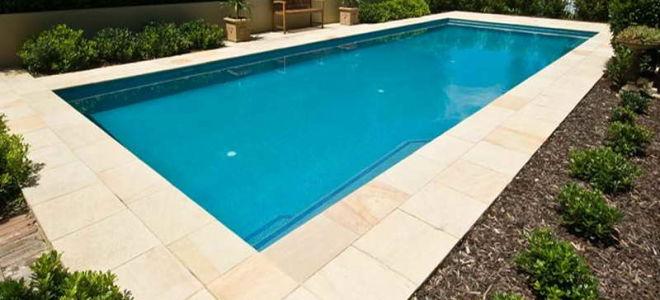 Все о том, как правильно построить бетонный бассейн на даче своими руками