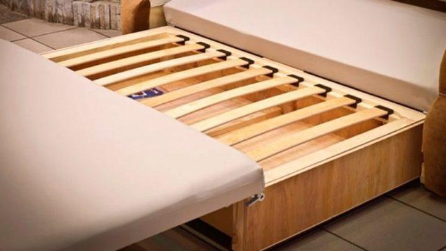 Обзор типов ламелей для кровати: для чего нужны, из каких материалов делают, как подобрать для ортопедического эффекта, инструкция по изготовлению