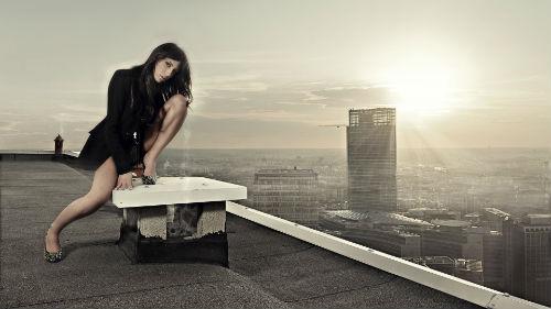 Крыша дома: 80 фото основных видов, форм и покрытий. особенности различных конструкций и их применение