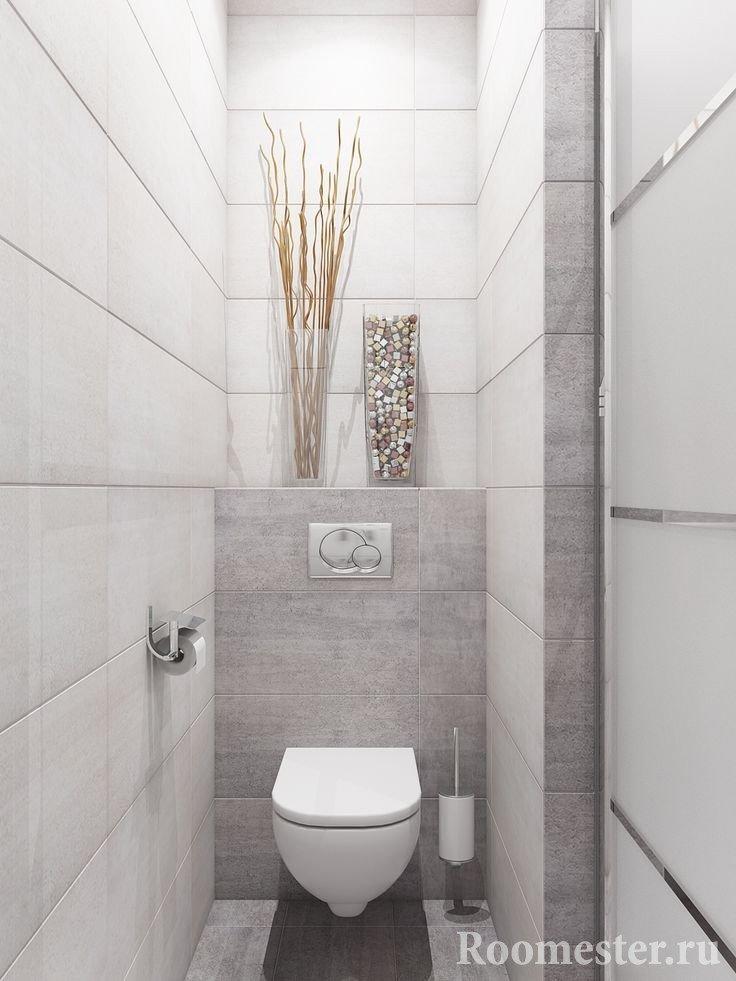 Отделка туалета пластиковыми панелями (61 фото): дизайн помещения и ремонт своими руками, как обшить потолок пвх-панелями