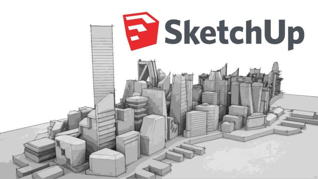 Sketchup скачать бесплатно на русском для windows