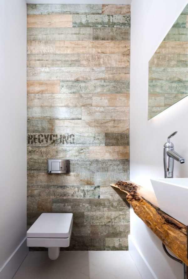 Маленькая ванная комната совмещенная с туалетом + 50 фото