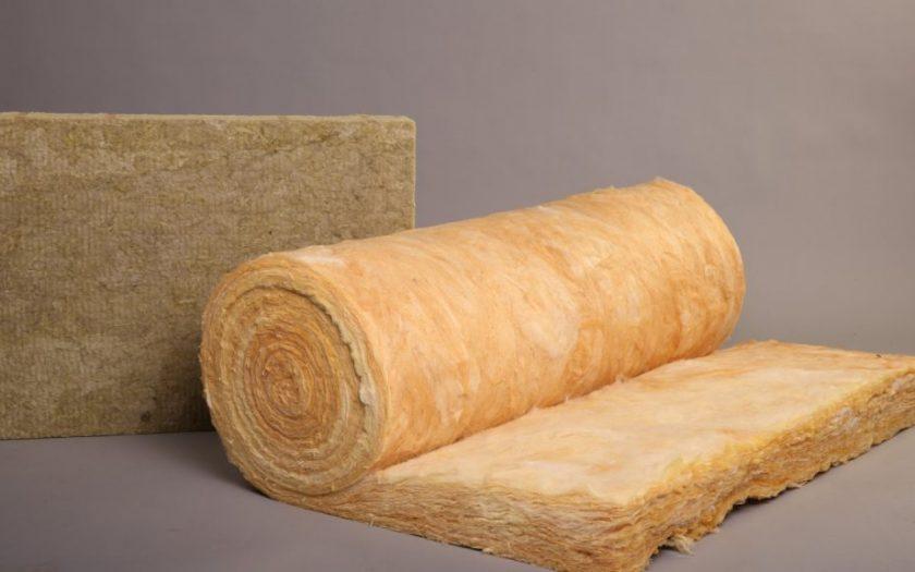 минеральный утеплитель для стен