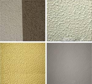 Фасадные краски по штукатурке для наружных работ: как выбрать?