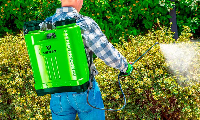 Рейтинг садовых опрыскивателей - топ 12 лучших и советы по выбору