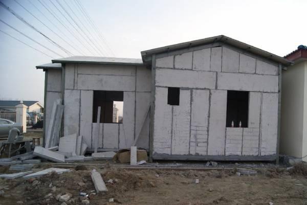 бенпан строительство домов