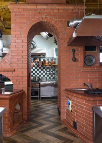 Как правильно выбрать вытяжки для кухни с отводом в вентиляцию