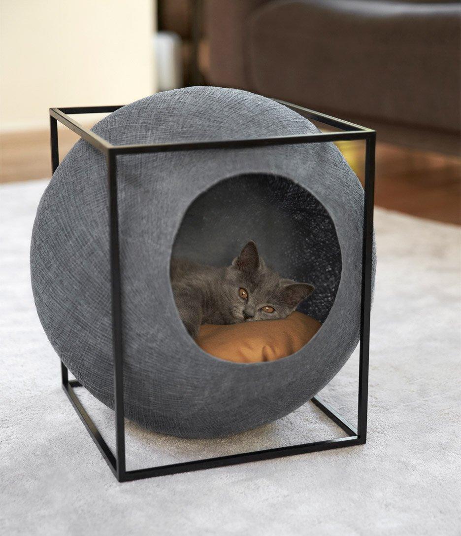 дом для котов своими руками
