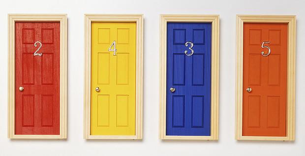 Идеальная планировка зон квартиры по фен-шуй — основные законы распределения