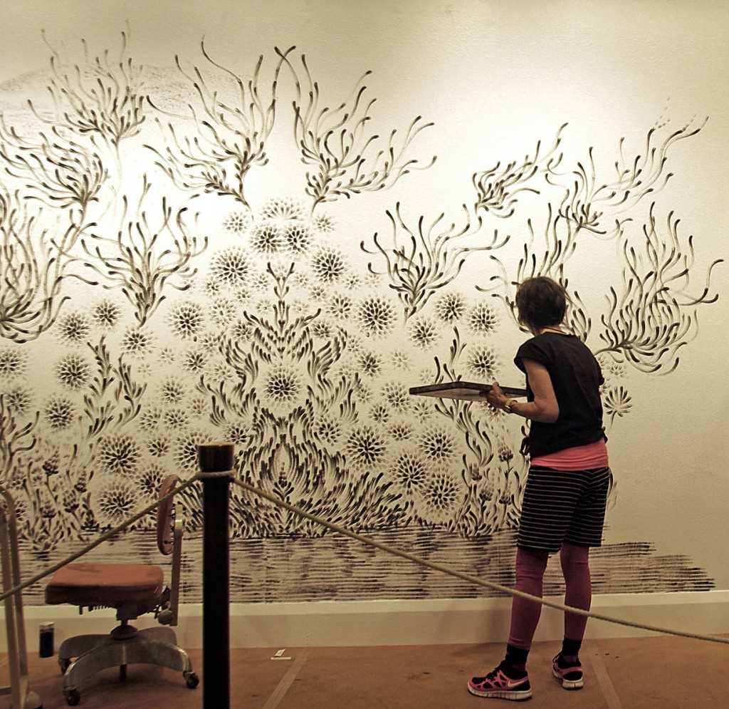 Декор стен – стильные идеи создания уютной атмосферы. 70 фото современного украшения стен