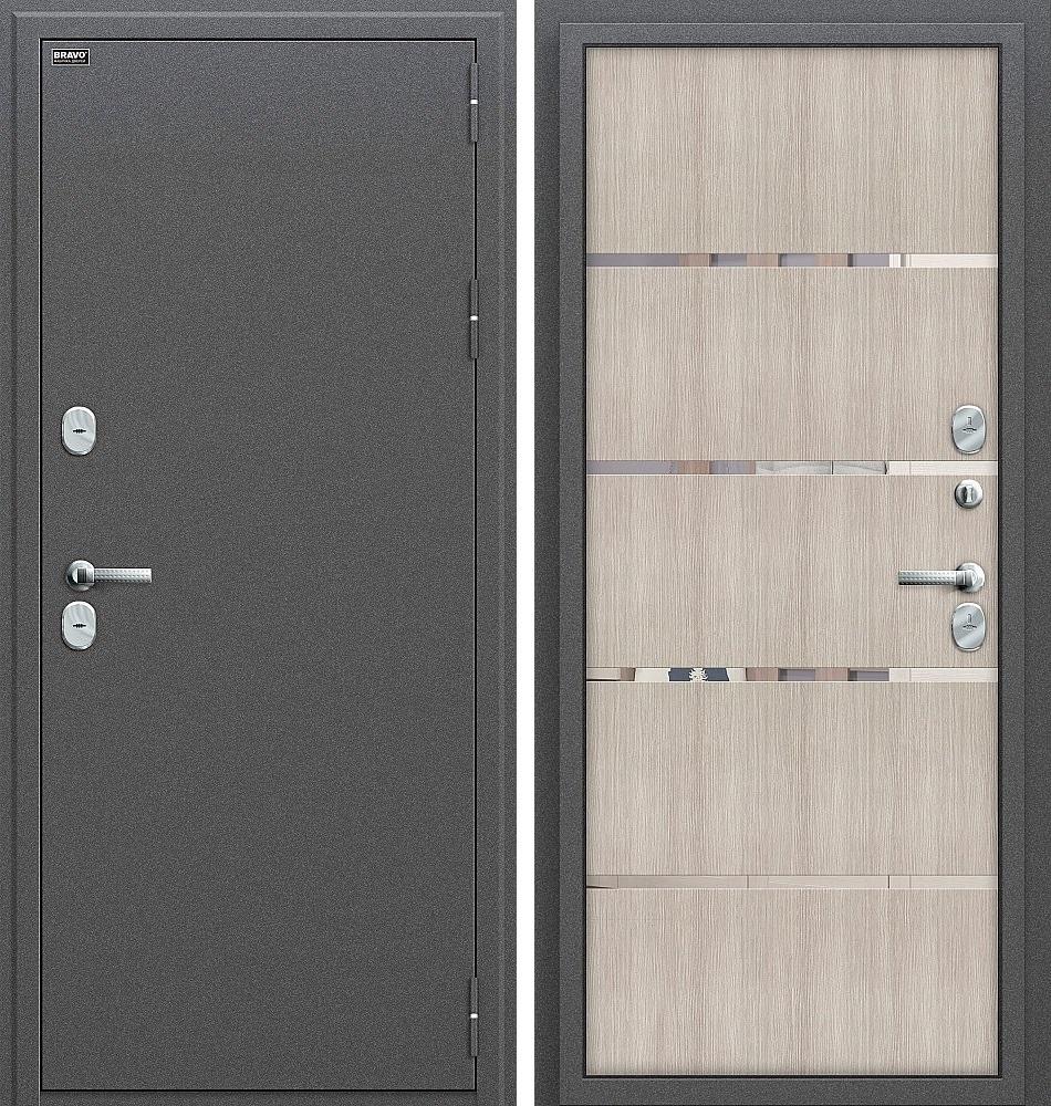 теплые двери для частного дома морозостойкие
