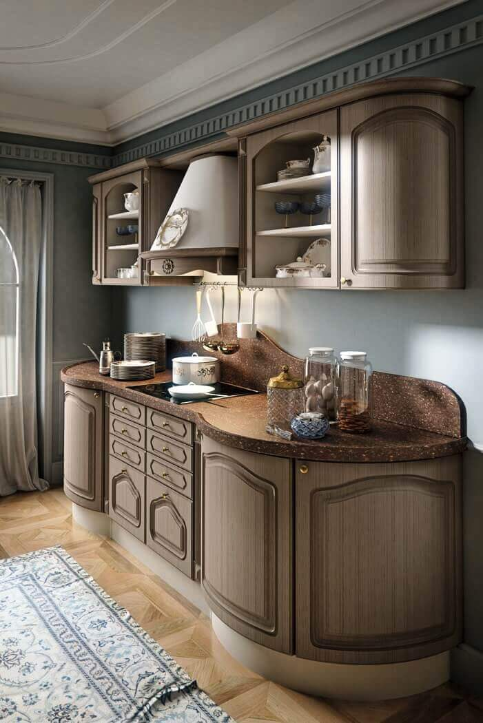 Итальянские кухни в москве, купить кухню в итальянском стиле