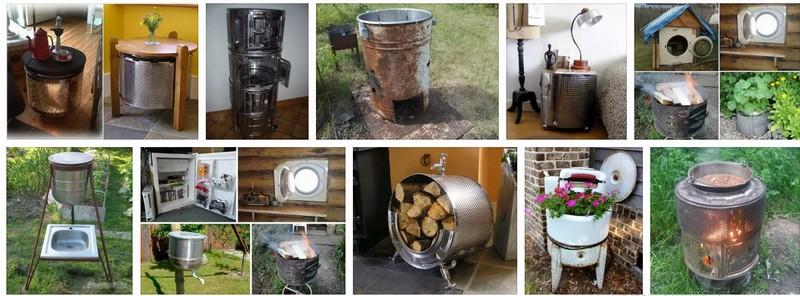 Куда деть старую стиральную машину: выбросить, сдать на запчасти и другие варианты избавления от техники
