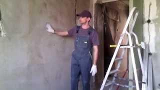 Как подготовить стены к поклейке обоев своими руками: после старых обоев
