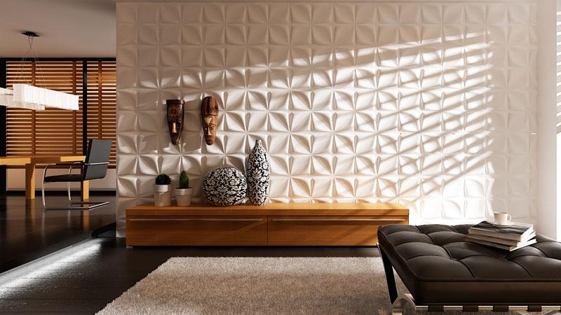 Стеновые панели для коридора: варианты отделки | дом мечты